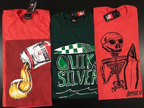 Camisetas, Camisas, Blusas Masculinas De Marcas Famosas b8a3c911f1