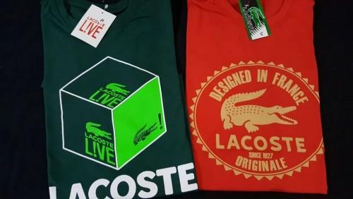 Lote de 10 Camisas Multimarcas  Adidas, Nike, Ralph Lauren, Lacoste,  Quiksilver, Ripcurl, Acostamento, Aleatory, Oakley, Hollister, Abercrombie,  ... e455acce50