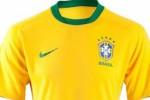 camisas da selecao brasileira