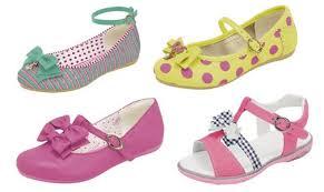 calçados-infantis