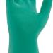 Luva verde