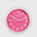Relógios-de-parede-importados-cor-de-rosa-barato-oferta