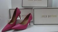 600 - Scarpin pink