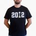 Camiseta Corinthians Mundial 2012