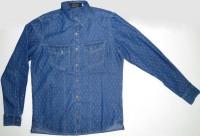(B) Camisa Jeans masculina (7)