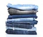 calças-jeans