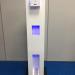 Totem 3X1 – Higienização e Temperatura Corporal